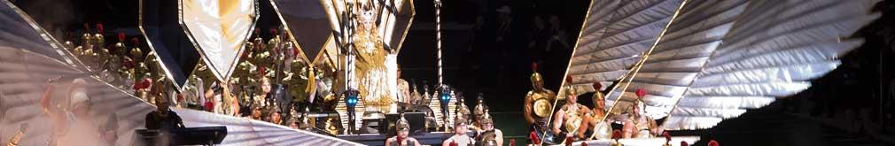 NFL London Super Bowl Halftime Show Madonna