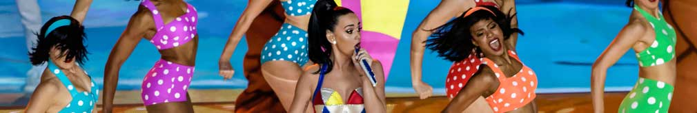 NFL London Super Bowl Halftime Show Katy Perry