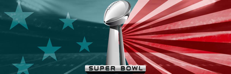 NFL London Super Bowl