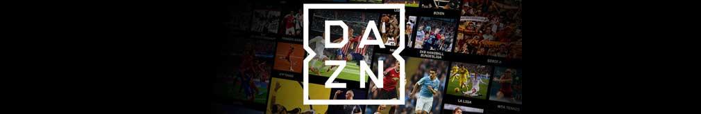 DAZN NFL Deutschland Stream
