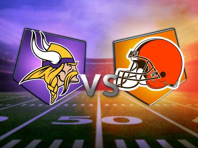NFL London Vikings vs Browns Game Preview